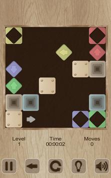 Puzzle 4 colors screenshot 21