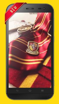 Wallpaper Gryffindor apk screenshot
