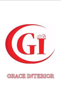 Grace Interior poster