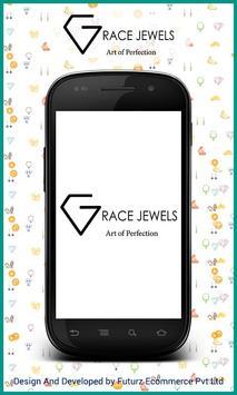 Grace Jewels poster