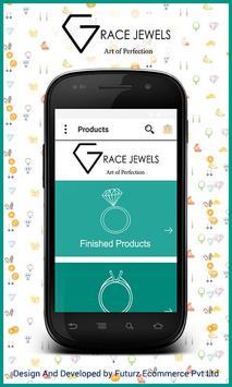 Grace Jewels apk screenshot