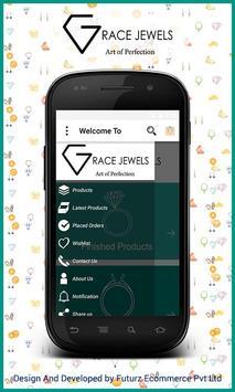 Grace Jewels screenshot 2