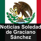 Noticias Soledad Graciano icon