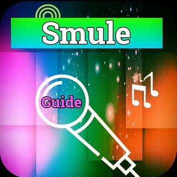 Guide Sing Smule Video Karaoke poster