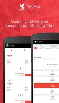 Travel Pandawa apk screenshot