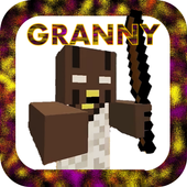 Granny maps for MCPE icon