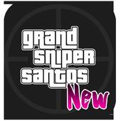 Grand Sniper of San Andreas icon