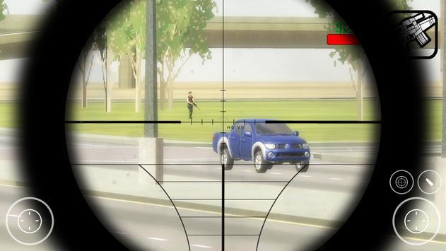 Grand Sniper of San Andreas apk screenshot