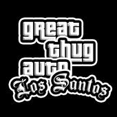 Great Thug Auto: Los Santos icon