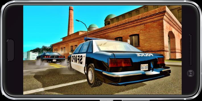 Great Thug Auto: Los Santos screenshot 3