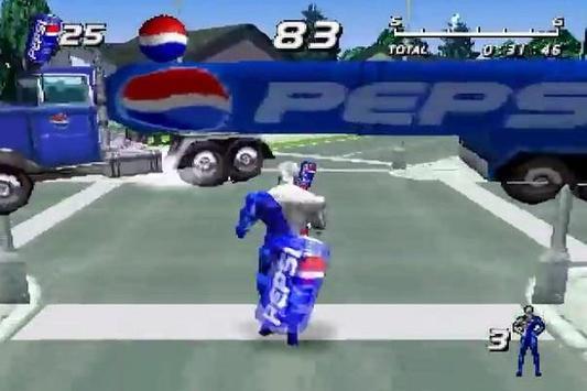 Guide Pepsiman screenshot 3