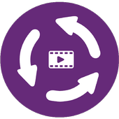 Mov To Mp4 Converter icon