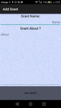 Grantos screenshot 3