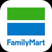 全家便利商店 FamilyMart 圖標
