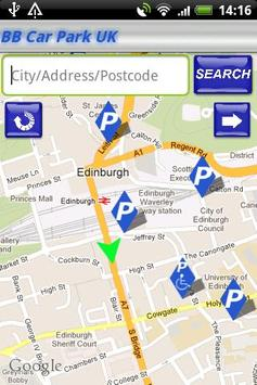 Bb car park uk apk download free maps navigation app for bb car park uk poster gumiabroncs Images