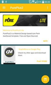Nova Theme - PurePlus2 Lite poster