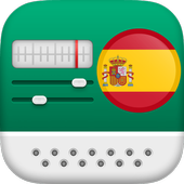 FREE Radios from Spain icon