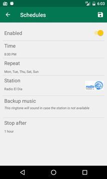 FREE Radios from Spain screenshot 5