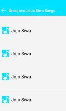 Jojo siwa new songs screenshot 1