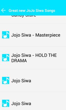 Jojo siwa new songs screenshot 3