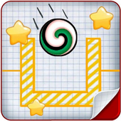 Gravity.io – Solve Gravity Based Physics Puzzles icon
