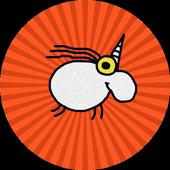 Fat Unicorn icon