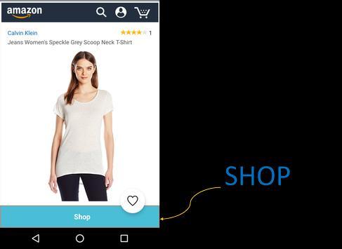 Shop4Similar apk screenshot