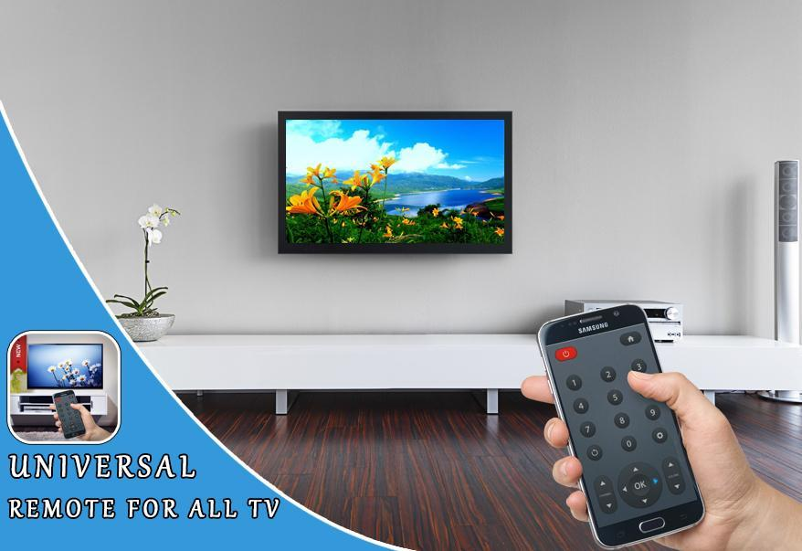 TV Remote Control Pro - All TV for Android - APK Download