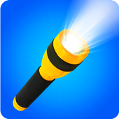 Flashlight - Volume Rockers icon