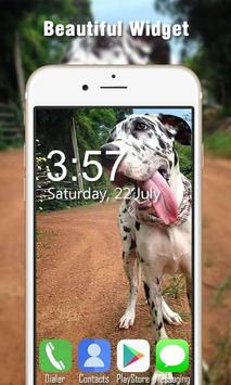 Great Dane Live Wallpapers HD screenshot 3
