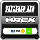 Hack For Agario New Fun App - Joke icon