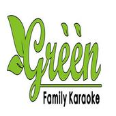 Green Karaoke icon