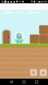 Moster Run apk screenshot