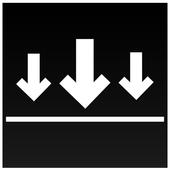Open Notification Bar icon