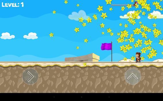 Donkey Skater - level based screenshot 13