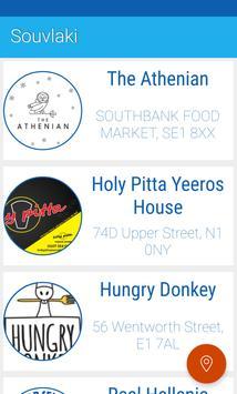 Greeks In UK apk screenshot