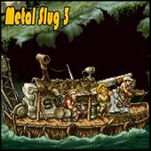 Best Metal Slug 3 Guide icon