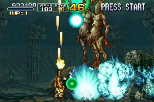 Best Metal Slug 3 Guide apk screenshot