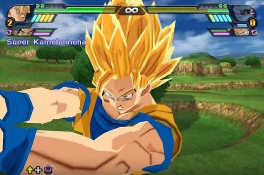 Guide DBZ Budokai Tenkaichi 3 apk screenshot