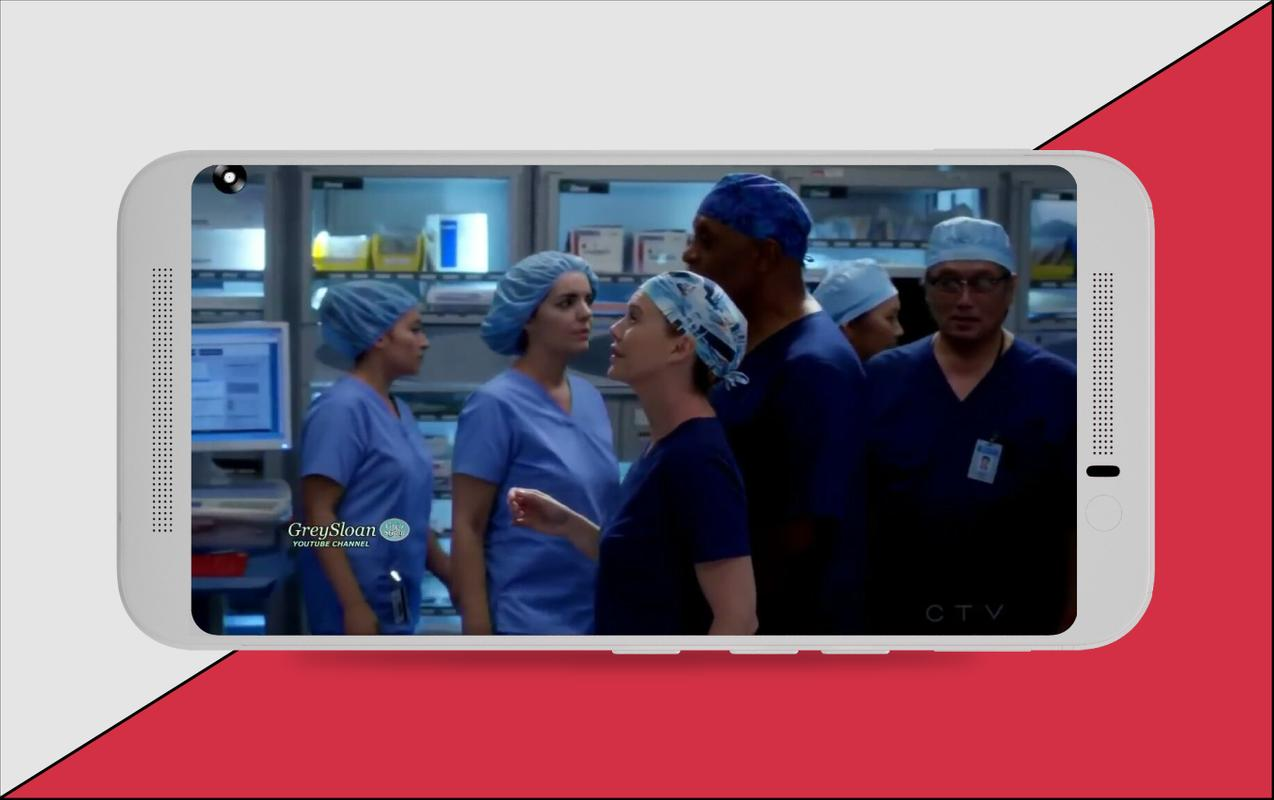 Berühmt How To Watch Greys Anatomy Online Ideen - Anatomie Von ...
