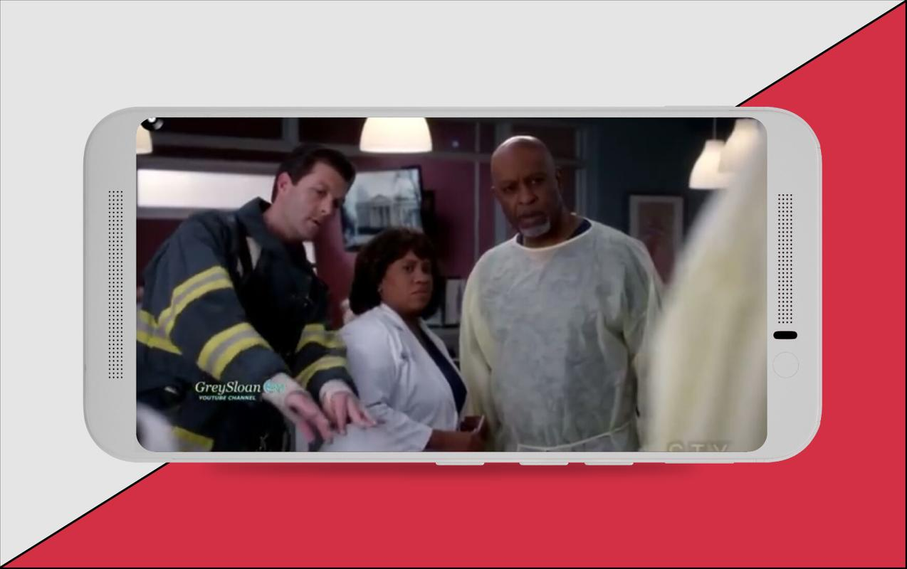 Watch Grey\'s Anatomy Online (Prank) Descarga APK - Gratis ...