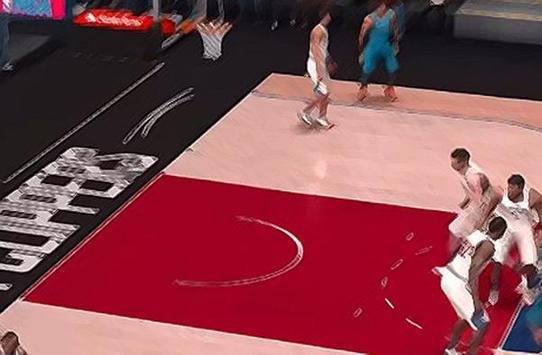 ♫ Tips NBA LIVE MOBILE Super screenshot 1