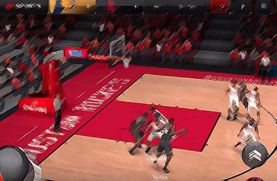♫ Tips NBA LIVE MOBILE Super screenshot 2