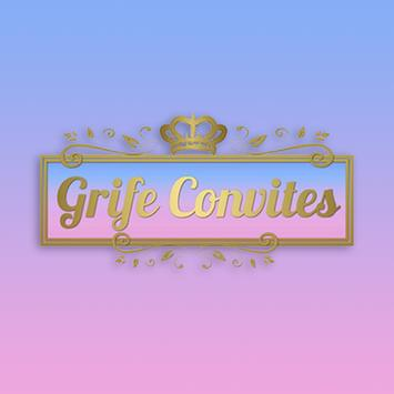 Grife Convites poster