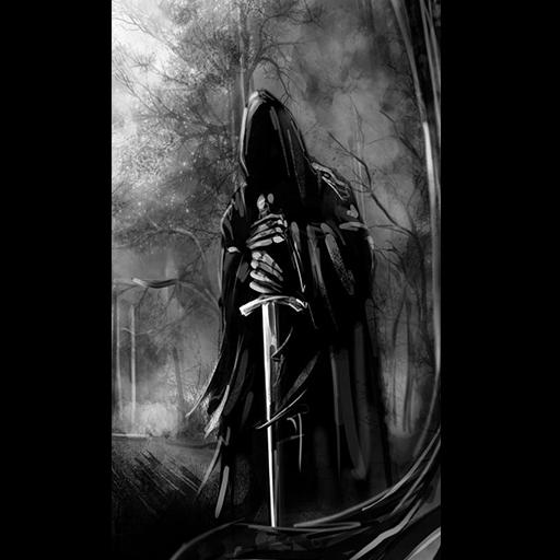 New Grim Reaper Wallpaper HD For Android