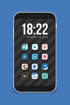 Squircle - Icon Pack apk screenshot