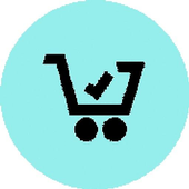 Smart Grocery and Recipe List icon