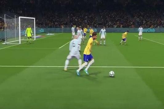 Guides Pro Evolution Soccer 18 screenshot 6