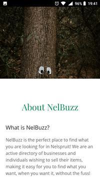 NelBuzz (Nelspruit/South-Africa). Directory screenshot 12