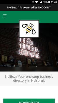 NelBuzz (Nelspruit/South-Africa). Directory screenshot 7